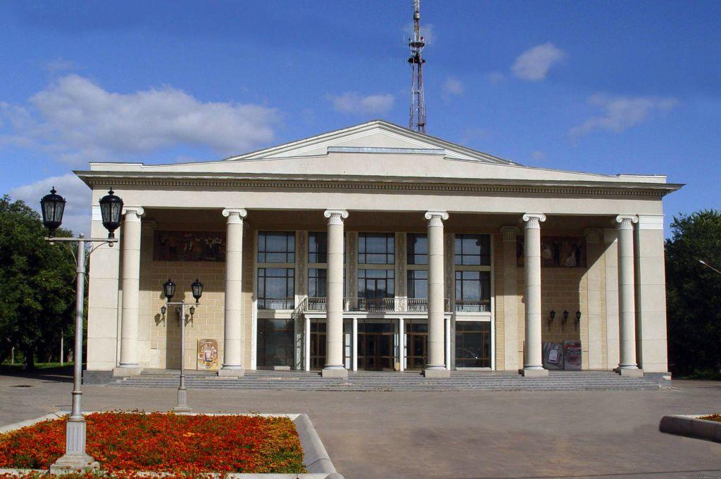 Но много осталось в Кирове архитектурных памятников Витберга.